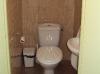 Feriehus i Sydfrankrig - toilet